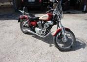 Yamaha xv en venta 1998 alhaurin el grande