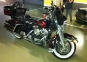 Harley davidson electra glide en venta 1989 barcelona