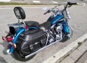 Harley davidson heritage classic 2008 mataro