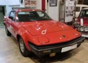 Triumph tr7 fhc en venta 1981 valencia