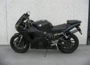 Yamaha r6 yzf r6 en venta 2007 vic