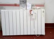 Radiador emisor calor seco s p 250
