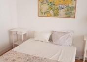 Se alquila habitacion de lujo en madrid barrio de salamanca madrid