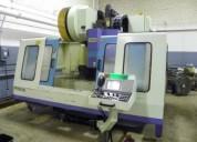 Maquinaria metalurgica desde 1982 barcelona