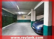 Alquiler de espectacular garaje en san fernando de henares