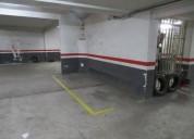 Garaje en renta en barcelona