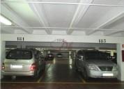 Plaza de garaje en alfonso x murcia 2191