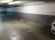 Alquiler de espectacular garaje en quart de poblet