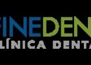 Finedent s l clinica dental granada