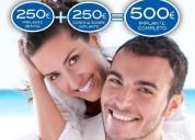 Implantes dentales baratos en jerez 250
