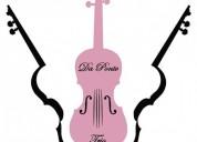 Musica para bodas y eventos