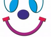 Fiestas infantiles smile tenerife santa cruz de tenerife