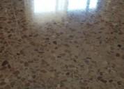 Pulidos abrillantados y vitrificados de suelos