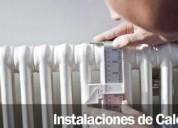 Oportunidad!. instalaciones de calefaccion calderas barcelona
