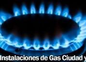 Oportunidad!. instalaciones de gas ciudad y butano barcelona