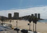 Apartamento frontal en playa la concha oropesa del mar oropesa del mar