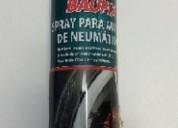 Spray repara pinchazos sestao, contactarse.