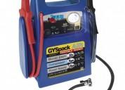 Arrancador de bateria 3 en 1 12 voltios murcia
