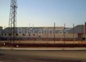 Terreno industrial en alquiler en cordoba zona canero campinue