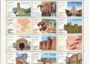 Compro sellos de españa al peso