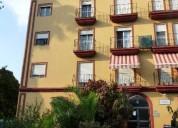 Piso de 3 habitaciones junto hotel cristina y parque smith incluye plaza de garaje algeciras