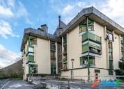 Duplex situado en betren edificio priviletge con unas excelentes vistas en vielha e mijaran