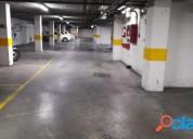 Parking subterraneo en edificio el duque en avenida duque de abrantes en vejer de la frontera