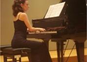 Piano piano piano clases personalizadas profesora del conservatorio en madrid