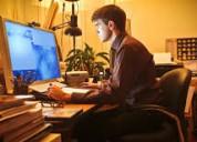 Ofertas de empleos para trabajos desde casa