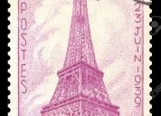 Intercambio sellos de España 2x1