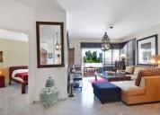 Piso en venta en rio real malaga 2 dormitorios 110.00 m2