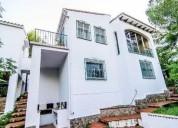 Chalet en venta de 176 m2 en avenida garrofer 2 1 piso 3750 pedreguer alacant 4 dormitorios