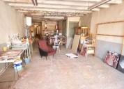 casa para reformar en venta de 5 habitaciones en el centro de artas 493.00 m2