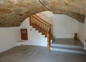 Casa en venta de 5 habitaciones garaje y terraza en la zona masia del sola de monistrol 270.00 m2