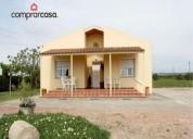 Bonita casa con terreno en el horta de lleida a 4 5 km de la ciudad 3 dormitorios 190.00 m2