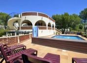 Casa chalet en venta en altea alicante 5 dormitorios 200.00 m2