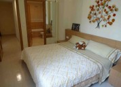 Apartamento en alquiler temporal en peniscola castellon 4 dormitorios 110.00 m2