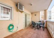 Apartamento en venta de 70 m en calle torremolinos 60 bajo c moncofa castellon 1 dormitorios 70.00 m