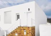 Apartamento en alquiler temporal en pozo de los frailes almeria 2 dormitorios 75.00 m2