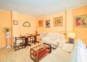 Piso en venta de 150 m en calle baixada estacio xativa valencia 4 dormitorios 154.00 m2