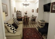 Piso senorial de alquiler de temporada en el centro de manresa 3 dormitorios 116.00 m2