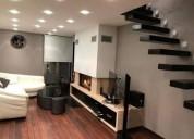 piso de lujo en la zubia alquiler 2 dormitorios 90 m2