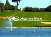 Estupendo chalet independiente en una gran urb bolonia golf novo sancti petri chiclana 4 dormitorios