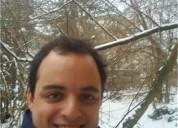 Profesor mejor valorado de ingles aleman frances en madrid
