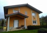 Casa chalet en venta en san millan de san zadornil burgos 3 dormitorios 110.00 m2