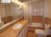 Piso duplex exterior todo en planta plta 2 estudio 3 dormitorios 129.00 m2