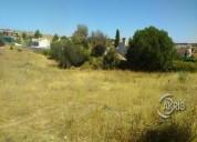 Terreno edificable situado en la urb los cantos bargas 26882.00 m2
