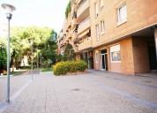 Piso en venta en esplugues de llobregat barcelona 2 dormitorios 70.00 m2
