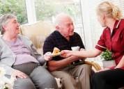 Se solicitan cuidadores en residencia de ancianos