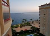 Alquiler larga temporada playa torres piso de 1 dormitorio con garaje 63.00 m2